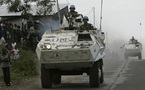 RDC: reprise des combats entre rebelles et miliciens pro-gouvernementaux