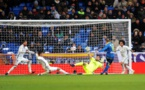 Coupe d'Espagne : Le Real Madrid enchaîne avec la défaite