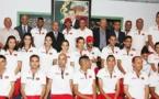 Combien touchent les athlètes professionnels au Maroc ?