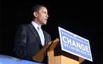 Présidentielle américaine: Obama fait ses premières promesses