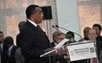 Résolution de la crise Libyenne : Sassou N'Guesso fixe les axes de réflexion du comité de l'Union Africaine