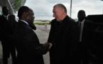 Congo-Vatican : 40 ans de coopération célébrés avec faste à Brazzaville