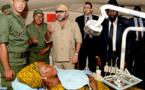 Le Roi Mohammed VI confère un contenu humaniste à sa visite officielle en République du Soudan du Sud