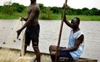Plan de sauvetage contre l'assèchement du lac Tchad rayé progressivement de la carte
