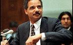 Barack Obama nomme un Afro-américain, noir à la tête de la justice américaine