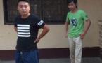 Criminalité faunique : deux Chinois arrêtés à Douala