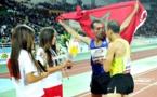 L'athlète marocain a besoin d'une association qui prendra sa défense