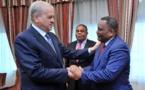 Coopération : Denis Sassou N'Guesso attendu à Alger courant premier trimestre 2017