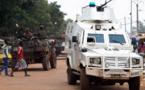 La MINUSCA reste engagée dans sa mission de protection des civils et restauration de l'autorité de l'Etat