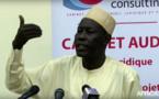 """Francs CFA : Le ministre tchadien de la justice prêt à """"mourir pour la destinée de la jeunesse africaine"""""""