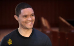 "Trevor Noah: ""Any leader tweeting policy is ridiculous"""