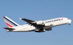 Le mastodonte du CAC40, Air-France toujours leader du vol N'Djamena - Paris ?