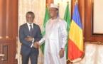 """RCA : """"Compte rendu détaillé de la situation au PK5"""" au Président tchadien par l'ONU"""