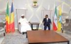 Tchad : Premier voyage avec le Président du nouveau ministre des Affaires Etrangères