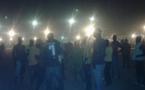 Tchad : Présence persistante de brume de poussière, un phénomène naturel