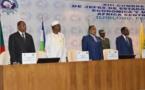 3 tchadiens nommés à la Cour de Justice et la Cour des Comptes de la CEMAC