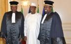 Tchad : Deux nouveaux membres de la Cour des comptes prêtent serment à la Présidence