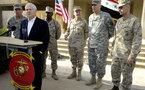 Obama maintient Robert Gates au Pentagone