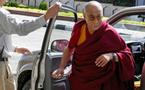 Visite du dalaï-lama : la Chine annule le Sommet avec l'UE et s'en prend à Sarkozy