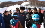 Xi Jinping urges Beijing to hold Winter Olympics by using Chinese experience