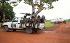 Centrafrique : La MINUSCA intervient contre des éléments lourdement armés au nord de Bambari