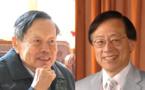 Nobel laureate, Turing award winner become Chinese citizens