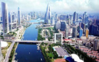 China's trans-regional integration plan offers possible solution for big city malaise