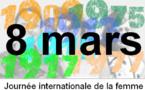 Journée Internationale de la femme : Les préparatifs vont bon train mais…manque de conscience