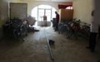 Tchad : Atmosphère post-violence, élèves et professeurs asphyxiés et drapeau arraché