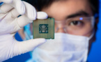 Chinese smartphone company climbs technology ladder with self-developed chip