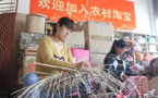 Chinese 'Taobao villages' create more than 840,000 job opportunities