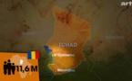 """Pays """"stratégique"""", l'avenir du Tchad intéresse la télévision franco-allemande"""