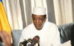 """Idriss Déby prévient, """"les populations du continent ne vont plus croire en nos initiatives"""""""