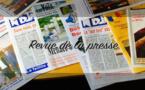 Tchad : Grève, agression d'un ministre, matraquage des médias ; la revue de presse