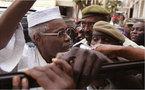 Justice : Hissène Habré contre-attaque