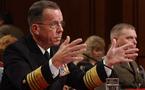 Bombay/Pakistan : le chef d'état major US demande une enquête