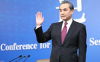 Chinese FM: China-US relationship developing in positive direction