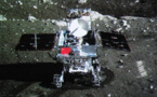 China to send Chang'e-5 lunar probe into space in 2017
