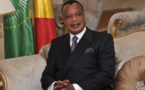 Premières journées Lucie Bongo à Oyo : Denis Sassou N'Guesso prend acte des doléances des medecins