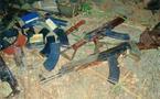 Tchad : Soupçon et enquête sur un trafic d'armes avec le gouvernement tchadien