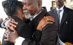 Dialogue en Centrafrique: l'ex-président Patassé arrive à Bangui après cinq ans d'exil