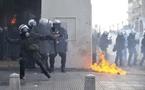 Deux policiers ont été arrêtés après la mort d'un jeune en Grèce