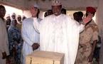 Tchad : Le danger n'est plus aux frontieres...mais a N'djamena même ; Complots contre le président ?