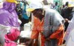 Tchad : Lancement officiel de la vaccination contre la rougeole à Am-Timan