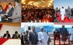 Tchad: Visite officielle du Président érythréen Esayas Afwerki dans la capitale tchadienne