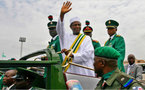 Nigeria : victoire pour Yar'Adua