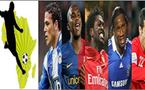 LE PRIX BBC DU MEILLEUR FOOTBALLEUR AFRICAIN DE L'ANNEE
