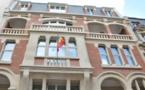 Tchad: Amin Abba Sidik, nouvel ambassadeur en France