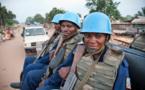 Centrafrique : La MINUSCA intervient à Bria contre des éléments armés