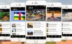 eRCA : une application mobile dédiée à la République Centrafricaine